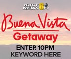Buena Vista July Giveaway