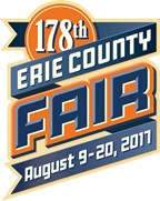 Erie County Fair Best Seats in the House Contest!