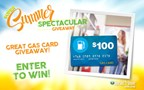 Super Summer Spectacular - Great Gas Card Giveaway