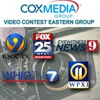 Cox Media Group Photographers Video Contest 2Q 2017