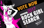 2017 Rock Girl Voting Top 8