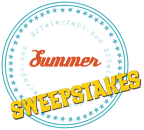 Summer Sweepstakes Jul 13
