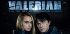 VALERIAN Movie Passes