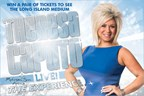 Win a Pair Of Tickets to See the Long Island Medium Theresa Caputo