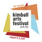 Kimball Arts Festival Contest - July 2017