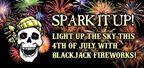 Blackjack Fireworks and Family Fun Center 2015