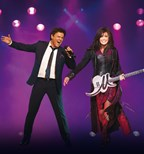 Enter to WIN a 4 Pack of Tickets to Donny & Marie Osmond at Hudson Gardens!