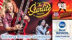 Rocking Branson Contest with Raiding the Rock Vault