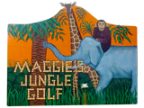 Summer Fun Giveaway-Maggie's Jungle Golf
