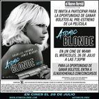 ENH - Atomic Blonde