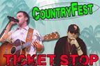 CountryFest Ticket Stop