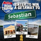 Enter to Win Sebastian Getaway
