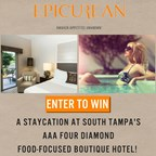 Win a Staycation Package