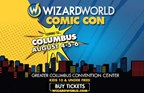 SUNNY - Wizard World Columbus Comic Con & Gaming tickets