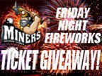 Southern Illinois Miners Ticket Giveaway