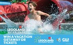 Win a Vacation Getaway or Tickets to Legoland® California Resort