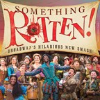 Something Rotten! Ticket Giveaway