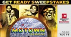 Motown Ticket Giveaway