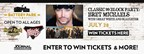 Classic 99 Block Party: Bret Michaels with Great White and Slaughter Concert Sweepstakes