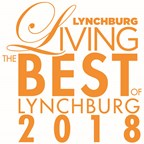 2017 Lynchburg Best Of Readers Choice Contest