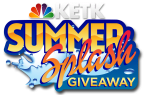 KETK Summer Splash Giveaway Sweepstakes