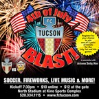 FC Tucson Ticket Giveaway