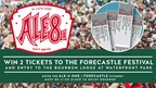 Ale-8-One Contest - The Forecastle Festival