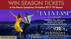 Peoria Symphony Orchestra Season Ticket Giveaway