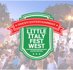 Little Italy Fest-West 2018