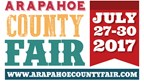 Enter to WIN a Family 4-Pack of tickets to Arapahoe County Fair!