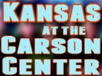 Kansas At The Carson Center Ticket Giveaway