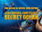 Win Tickets to Secret Ocean at RHV