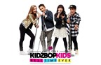 MIX - Kidz Bop Kids Tour 2017