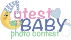 Cutest Baby Photo Contest 2017