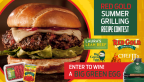 Red Gold Summer Grilling Contest