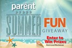 The Ultimate Summer Fun Giveaway