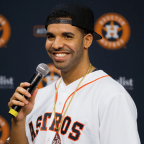 Drake's Houston Appreciation Week (HAW) Quiz