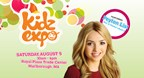 Win a Meet & Greet with Disney's Peyton List at Kidz Expo