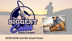 Biggest Catch Photo Sweepstakes
