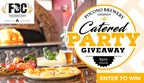 Pocono Brewery Company Catered Party Giveaway