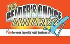 14th Annual Reader's Choice Awards