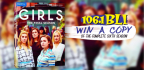 WIN A COPY OF GIRLS: THE COMPLETE SIXTH SEASON ON DVD!