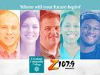Where Will Your Future Begin?