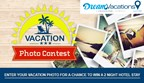 Vacation Photo Contest