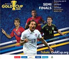 Win tickets to the Gold Cup