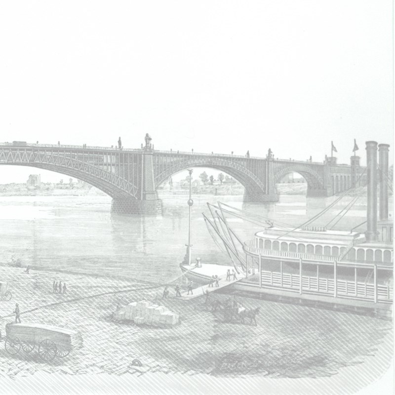 How well do you know Eads Bridge?