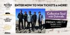 Collective Soul with Dishwalla Concert Sweepstakes
