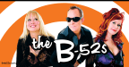 Win tickets to see the B-52s at Snoqualmie Casino!