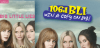 WIN A COPY OF HBO�S BIG LITTLE LIES ON DVD!