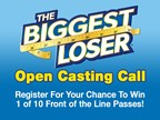 Biggest Loser Giveaway